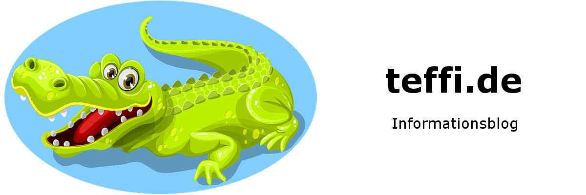 teffi.de - Informationsblog
