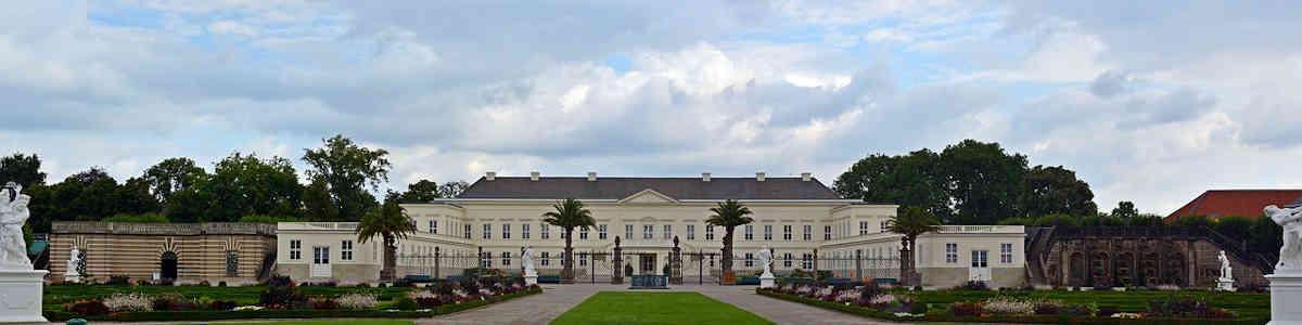 Hannover Schloss